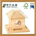 Fsc& sa8000 antigo gaiola de madeira para venda