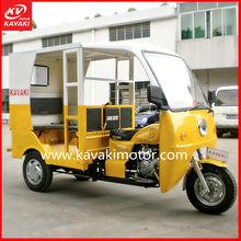 Selling in Nigeria/ Yemen Market---Three wheel bajaj motorcycle tricycle taxi