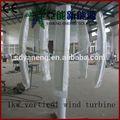 Suministro 1kw-5kw casas pequeñas tipo túnel de viento vertical