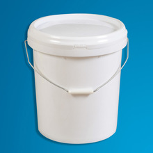 packaging and storage Usage and Bucket Type Great Quality plastic barrel(drum)