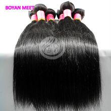 New Fashion China Supplier 6A Brazilian 100 Human Hair Bangs Extension