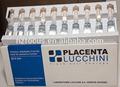 la placenta de inyectables
