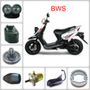 HOT SALE motor spare parts wholesale for yamaha bws