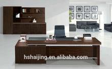 small executive office desk