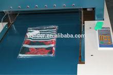 metal detector textile steel