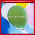 Inflatable balloon advertisement