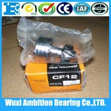 CF12 WBUUR/SG track roller bearing Cam Followers CF12 WBUUR/SG