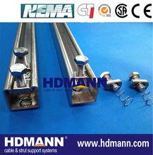 C Steel Profile C Channel