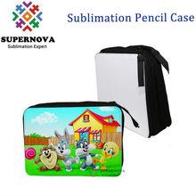 Sublimation Pencil Case ,Custom Pencil Case