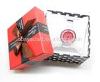 Customized watch Paper box/case