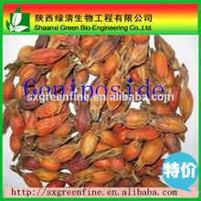 Geniposide 98% powder Product source: Gardenia jasminosides Ellis