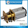 Ds-12ssn20 12 mm 3 volt micro spur gear motor