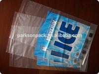 LDPE printing ice bag