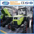 nouveau design 40hp 4wd fiat tracteurs new holland pour la vente