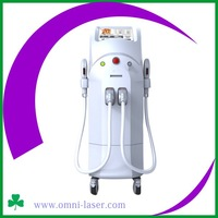 ISO13485 Certification/TGA approval IPL SHR hair removal machine for rent in australia