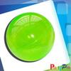 2014 Hot Sale Hollow Rubber Bouncing Balls Plastic Hollow High Bouncing Ball