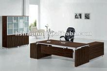 China manufacturer modern office 2 people workstation double sided desk