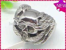 Newly China jewelry gold ring diamonds and opal