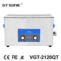 Gt sonic vgt-2120qt gerador de placa de circuito de ultra-som mais limpo