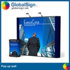 Shanghai GlobalSign Large Magnetic Pop up Display banner
