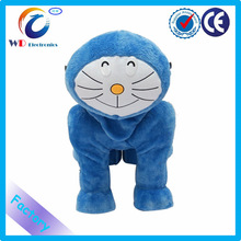Hot sale good quality electric ride on animals electric animal ride