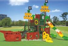 kids indoor play equipment slides HA-05401