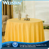 Satin Fabric china manufacturer customize silicone table cloth