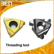 Best01 tungsten carbide threading inserts tool