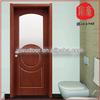 Bathroom decorative glass doors
