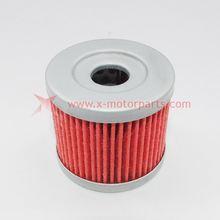 Oil Filters for Suzuki KLX400SR DVX400 LTR450 Z400 LTZ400 KFX400 Z LTZ KFX DRZ 400
