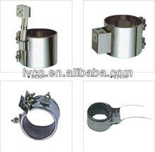 cast copper heater copper pipe solar water heater