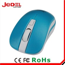 2014 latest computer mouse mini wireless mouse with many color for wholesale