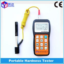 Kairda leeb hardness tester wholesale CWT ST hardness measurer