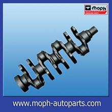 AUTO CRANKSHAFT USE FOR MATIZ/SPARK(M150) 03-05 1.0L SOHC OEM 96325203