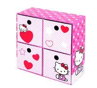 love Kitty paper drawer box