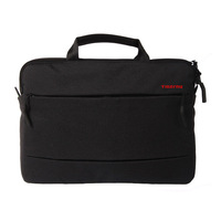 New coming stylish city business fleeced 13 inch lifeproof waterproof and shockproof laptop case