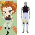 Nova chegada Inuyasha Bankotsu Cosplay filme e papel desenhos animados mens algodão halloween costume de preços por atacado custom made