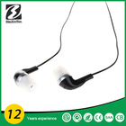 unique design computer accessories mp3 earphone