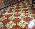 marble 8mm laminate wood floor heating