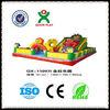 Dora paradise indoor bounce house/moonwalks for sale/kids bouncy castle QX-11097I