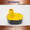 Hot sale battery 3000mah power tool battery DE9094 for DEWALT