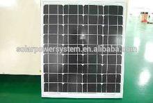 cheap pv solar panel 250w high quality low price 1KW