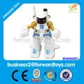 Rh000001 barato por atacado brinquedos 2.4g wii mini rc robô lutador