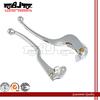 BJ-LS241-016 Aluminum clutch brake lever motorcycle accessories for suzuki