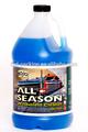 El limpiador de coches etiqueta embotellada, detergente líquido de la etiqueta privada