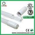 5 año de garantía de calidad superior de everbright epistar smd2835 tube8 nuevo del tubo del led