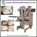 2014 novo modelo de máquina automática encrusting/rheon encrusting máquina( whats app: 0086- 15713917781)