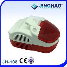 medical high air compressor ultrasonic nebulizer manufacturer