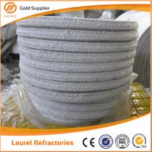 insulation twisted heat insulation ceramic fiber rope