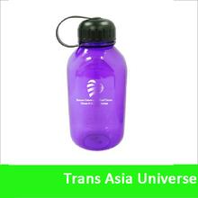 Hot Selling Logo custom water bottle colors logo